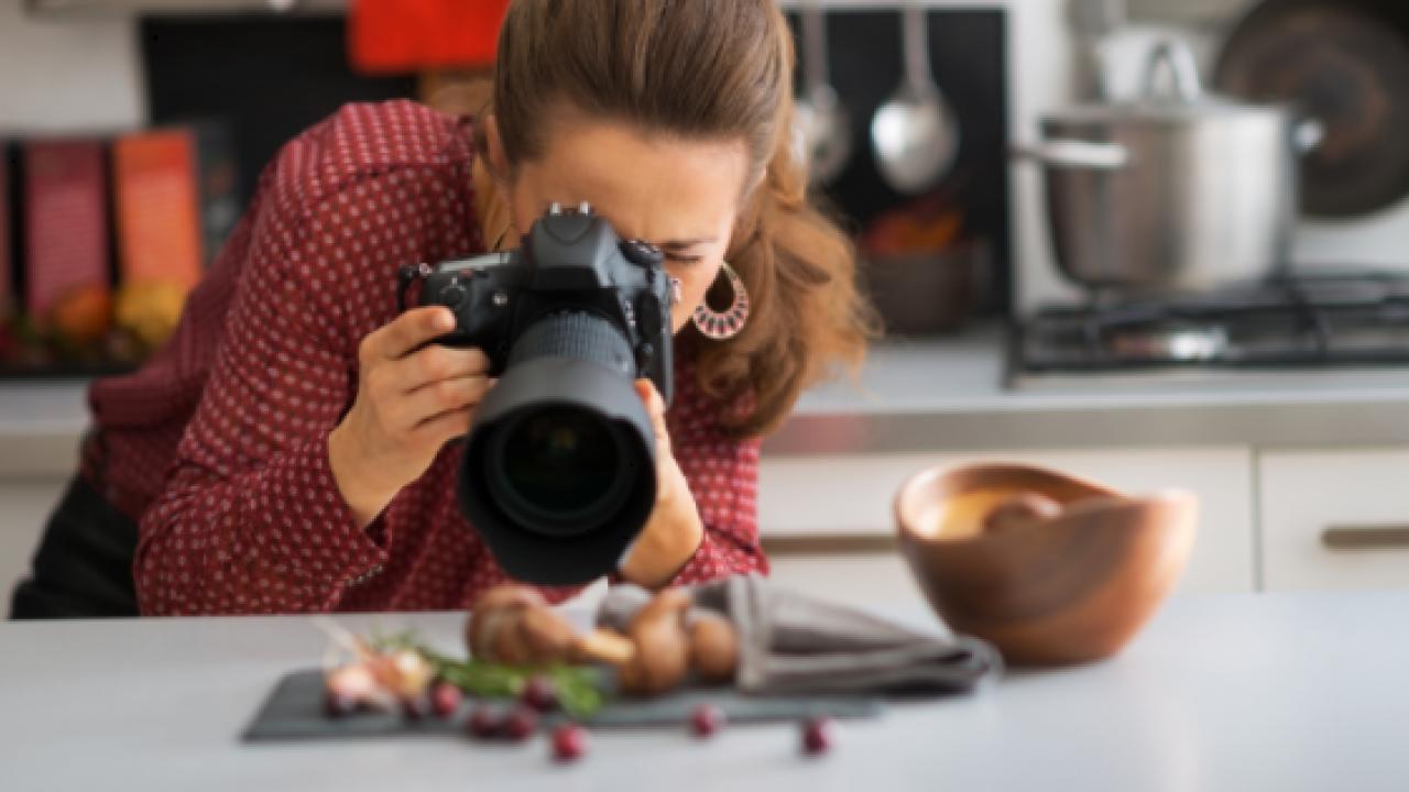 Як стати блогером в Інстаграм і заробляти гроші